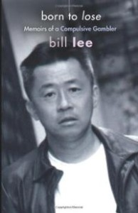 Book Cover: Born to Lose by Bill Lee